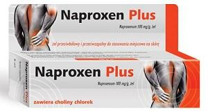 naproxen plus